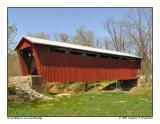 Byer Covered Bridge