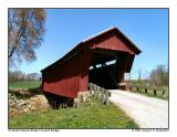 Johnson Road Covered Bridge