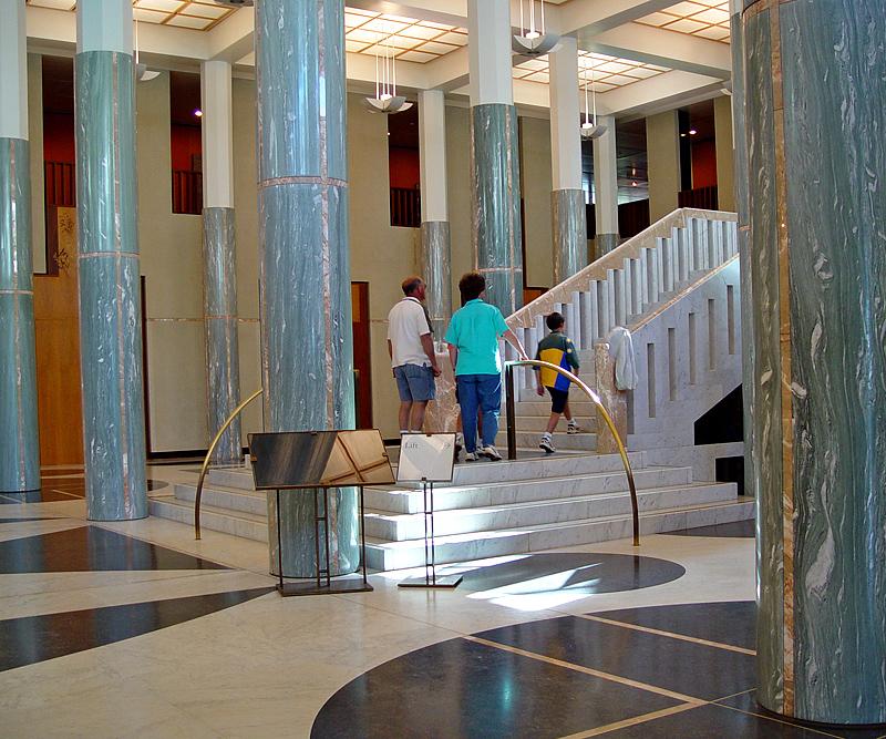 Parliament 2002