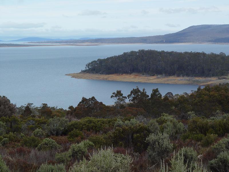Great Lake view