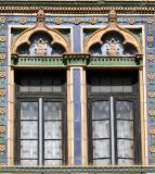 Moorish Gothic Washington Square West