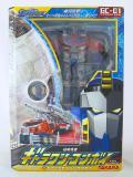 GC-01 Galaxy Convoy