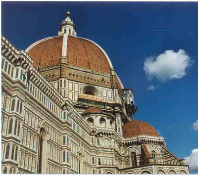 Cupolone Del Duomo