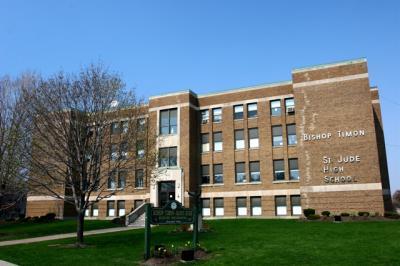 Bishop Timon High School