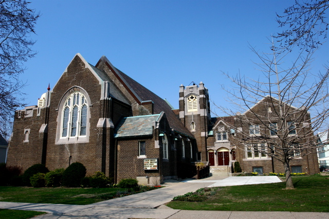 South Park United Presbyterian Church