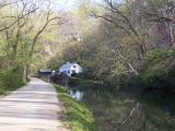 Swains lock in Spring