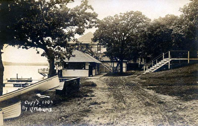 The Inn 1909