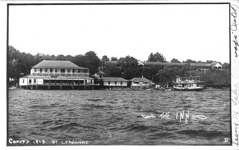 The Inn 1913