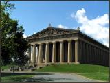 The Parthenon Nashville TN