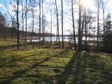 Lillesjön, Grimstorp