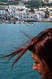 Capri in Sight