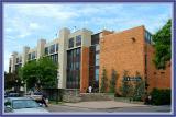Administration Building of the University of Scranton