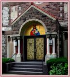 St. Nickolas Greek Orthodox Church