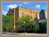 Temple Israel Scranton Pennsylvania