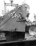 USS Arcadia  A D 23