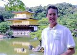 Jeff R Knapp in Japan