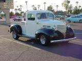 RWCA truck