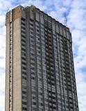 Dalhousie University Residence