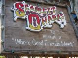 Scarlett O'Hara's Restaurant