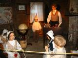 inside the oldest school house