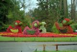 Flower Ducks