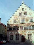 Rathaus (south face)