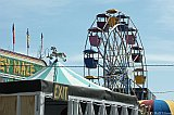 Rides on the Midway