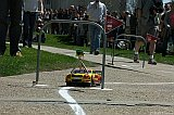 Mobot Slalom Races, 2005-2011