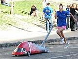 Sweepstakes Races (aka Buggy)