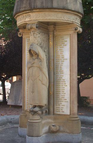 St Girons Memorial