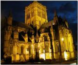 The Roman Catholic Cathedral
