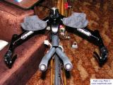 Aerobars & Aero Bikes