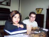 Maria & Mark