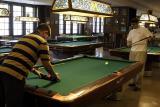 Billiards Hall