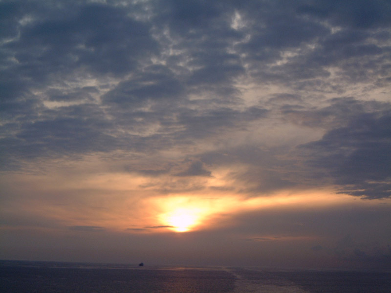 Sunset/Sunrise 1