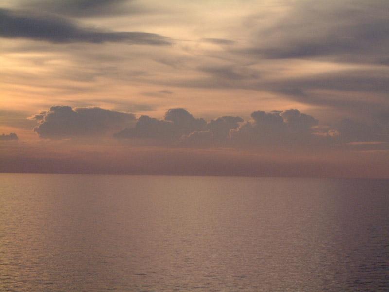 Sunset/Sunrise 4