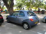 Ford Ka, Repulse Bay