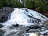 Duchesnay Falls 4 North Bay