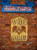 City Island Antique Store