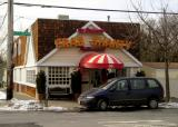 Crab Shanty - where we go for seafood in NY