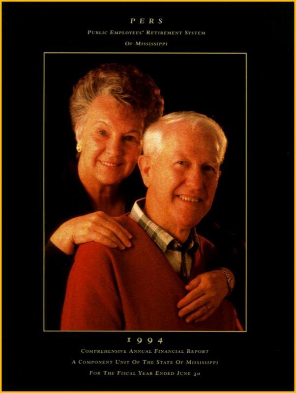 Public Retirement Annual Report