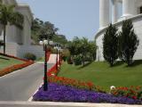 The Bahai Gardens on Mount Carmel- Haifa