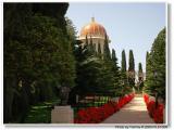 The Bahai Gardens 29.JPG