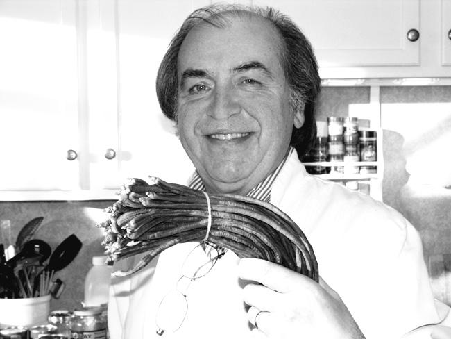 Bob The Iron Chef