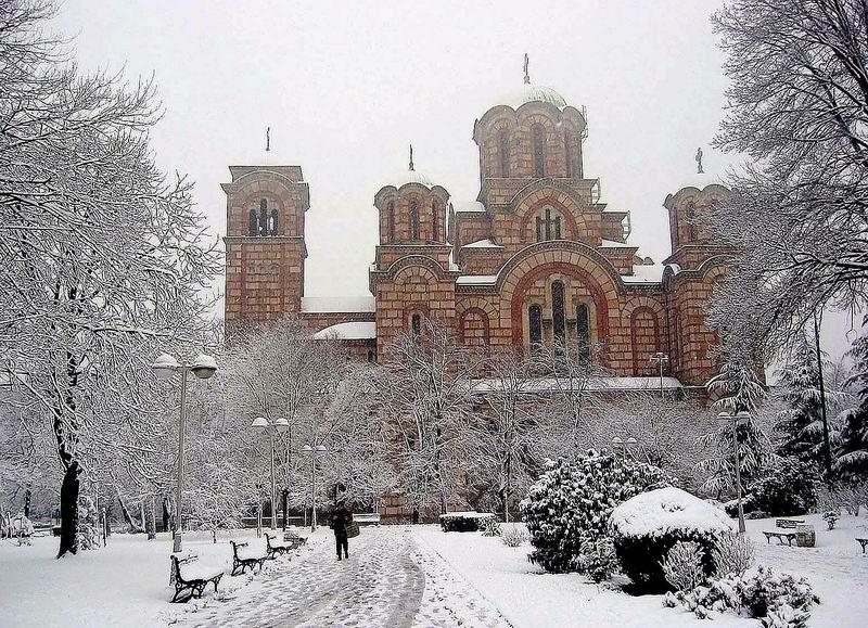 St Marco Church