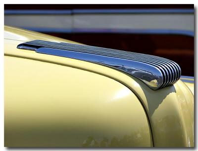 1946 So. African Mercury