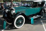 1923 - model 126 - 5 passenger Touring