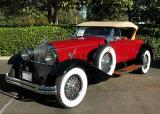 1930 model 7-45 Roadster