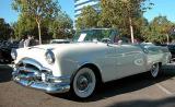 1954 Packard Carribean