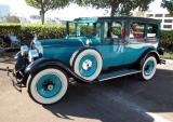 1928 model 526 sedan